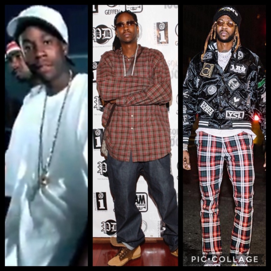2 Chainz: the evolution from Tity Boi to Big Toni